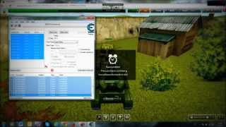 Repeat youtube video HOW TO HACK CRYSTALS - TANKI ONLINE - cheat engine 6.4