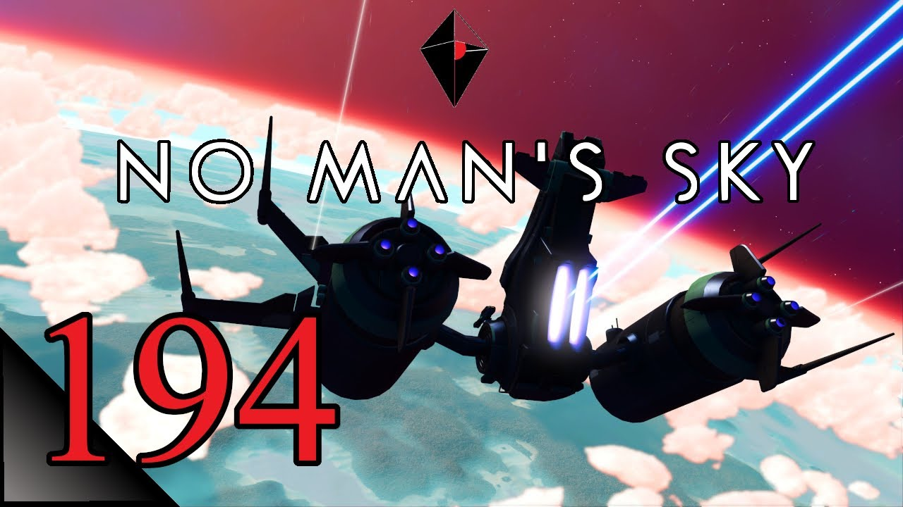 No Man's Sky 194: The Full Quality Upgrade Has Finally Arrived! Let's Play  Beyond 4K Gameplay
