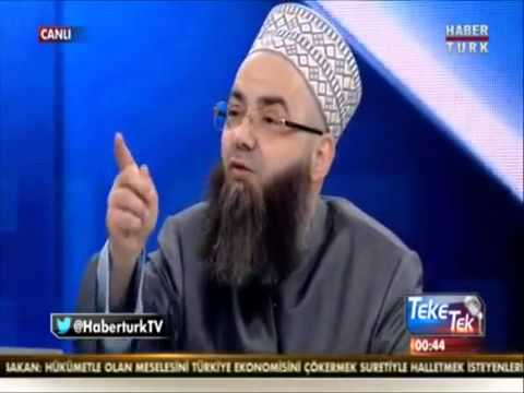 download Cübbeli Ahmet Hoca gülmek garanti Teke Tek 23/7/2013