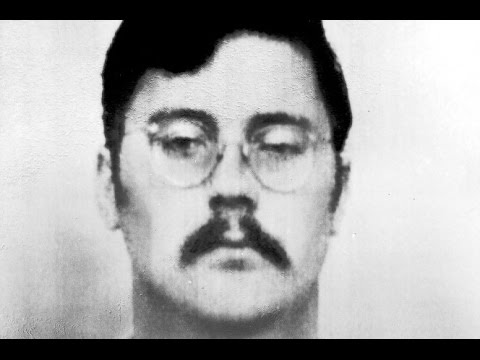 MEET A SERIAL KILLER | ED KEMPER