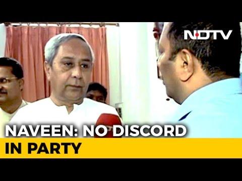 As BJP Eyes Odisha Next, Chief Minister Naveen Patnaik's Assessment