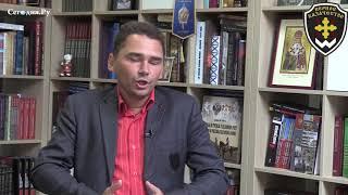 Алексей Селиванов: Верное Казачество на защите Донбасса