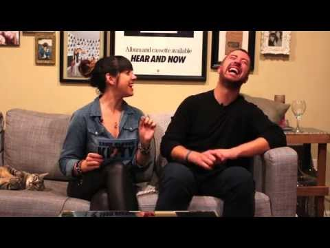 Show Me Your Kitty: Ep. 5 - Mike Cannon & Frank