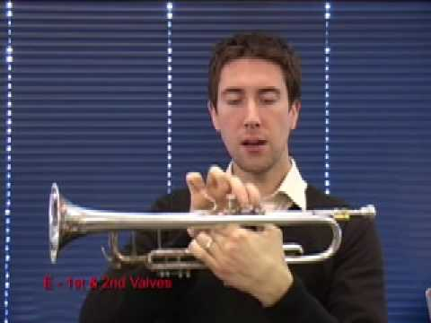 Trumpet - The Pentatonic Scale