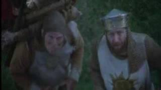 Monty Python-Coconuts