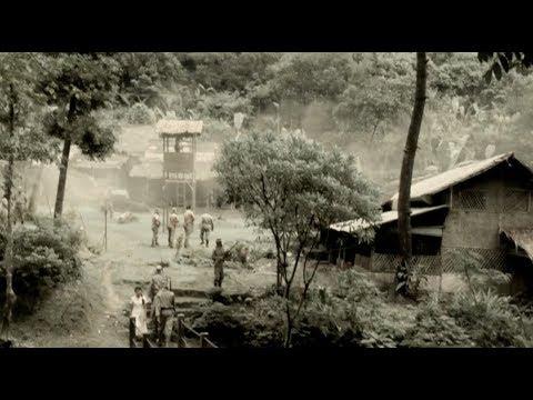 JUGUN IANFU (WANITA PENGHIBUR) - ENDING- 2009