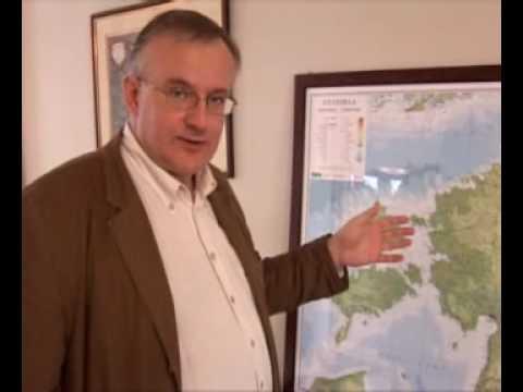 Ambasador Estonii  opowiada, co warto zobaczyć w jego kraju.