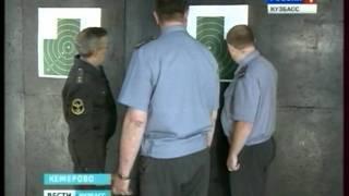 Милиционеры сдают зачеты и нормативы по физподготовке(, 2011-05-20T06:00:29.000Z)