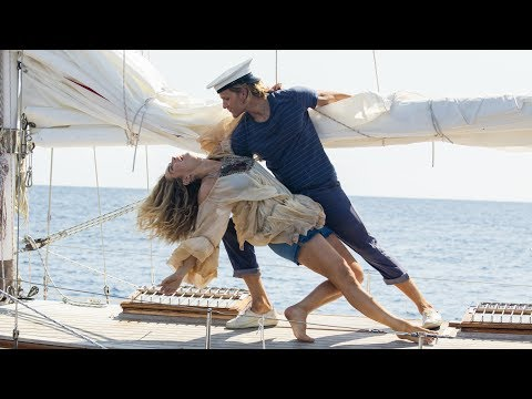 Mamma Mia! 2 Here We Go Again NEW TRAILER + Clips & Behind The Scenes Footage
