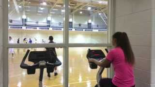 Recreation Center at James Madison University