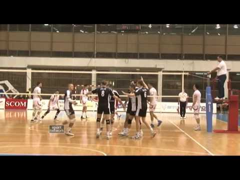 26 10 12 WSLM  Vojvodina Partizan