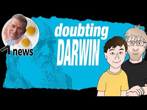 Doubting Darwin Day (feat. Jackson Wheat) - (Ken) Ham & AiG News