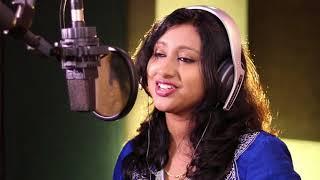 Nithya Snehathal Enne Snehichu sung by MERIL CHALAT
