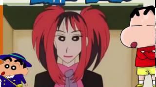 Izam Crayon Shin chan 1998 buta no hitsume sakusen izam 検索動画 16