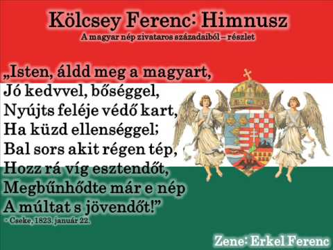 Download Kölcsey Ferenc: Himnusz