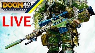 Sniper: Ghost Warrior 3 - Let's Play Playthrough / Walkthrough Singleplayer Gameplay PART 3