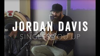 Cover images Jordan Davis - Singles You Up