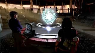 marvel avenger: story mode walkthrough gameplay video pt. 4