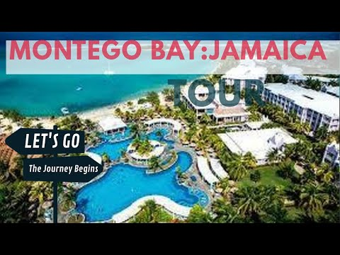 Montego Bay|Flower Hill| Grand Palladium Lady Hamilton Resort in Jamaica. #Wheretotravel