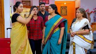 #Bhagyajathakam | Episode 120 - 08 January 2019 | Mazhavil Manorama