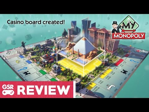 Monopoly Family Fun Pack Review