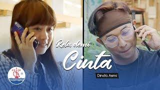 Dinda Asmi - Rela Demi Cinta (Official Music Video)