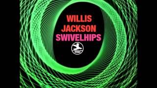 Willis Jackson Pool Shark More Gravy