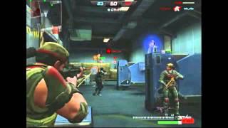 Firestorm Weapon Review: K2