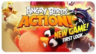 Angry birds movie а также злые птички   смотреть мультфильмы 2015 года новинки.