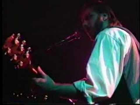 Joe Grushecky & the Houserockers - I Ain't Going Down 1988