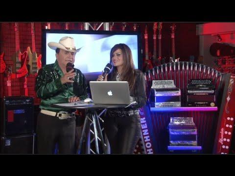 El Nuevo Show de Johnny y Nora Canales (Episode 21.0)- Los Leones Del Norte