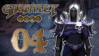 GAUNTLET SLAYER EDITION # 04 - DER will uns aufhalten?! - Gauntlet Together Gameplay German Deutsch