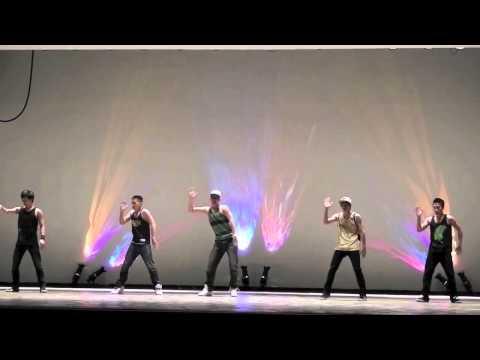 Avicii - Levels Dance