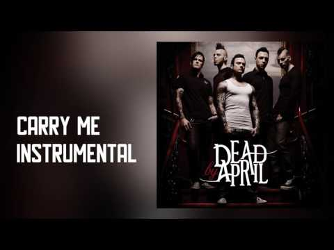 Dead By April - Carry Me (Official Instrumental)