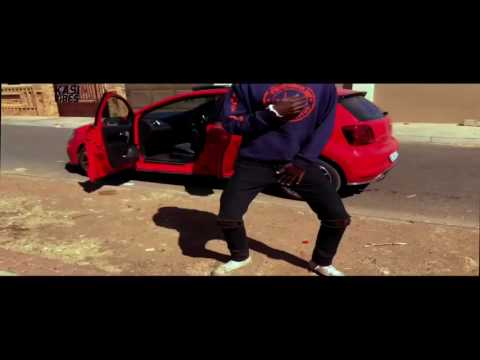Killer kau Tholukuthi feat Mbalz Dance Video