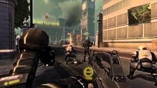 Nuclear Dawn HD video game trailer - PC Mac