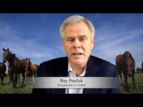 Paulick Report 10/3 News Minute