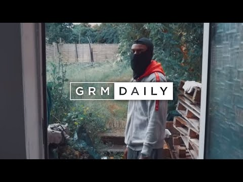 Dottavellz - Interested [Music Video] | GRM Daily