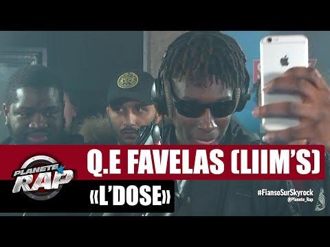 Q.E Favélas (Liim's)