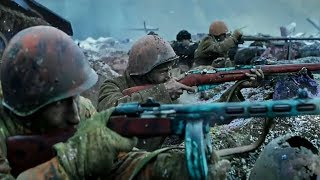 ■ Chegara 1941-1945 ■ O`zbek tilida tarjima kino ■ Rus kino ■ ►HD◄