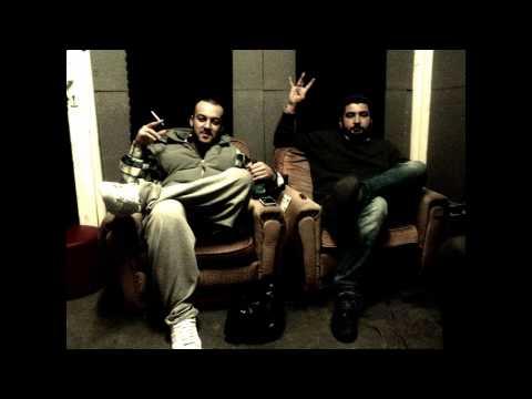 Kezzo ft A.P.O - Hiphop ve Teybi
