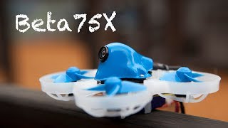 Introducing the Beta75X