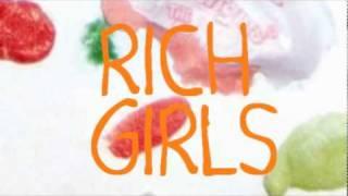 Rich Girls - The Virgins