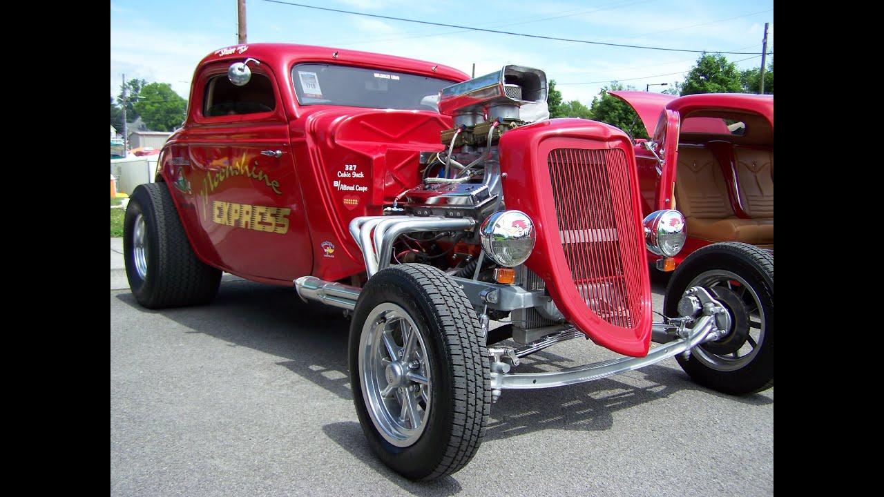 1934 Ford Street Rod \