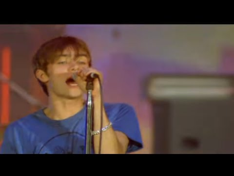 Blur - Stereotypes