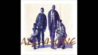 All-4-One - Down To The Last Drop