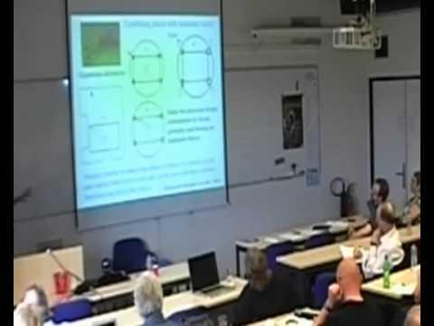 "Elizabeth Spelke, ""Core Knowledge and language"" Nias/Lorentz Workshop on Core Knowledge"
