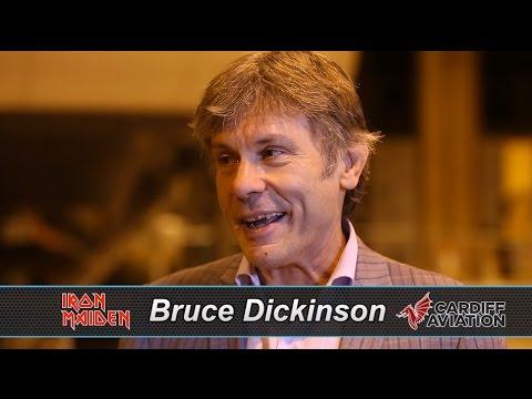 2016 10 20   Bruce Dickinson