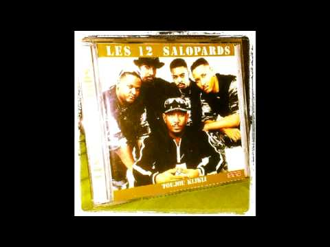12 Salopards Vol 5 1998 -  C'est toi c'est lui c'est nous