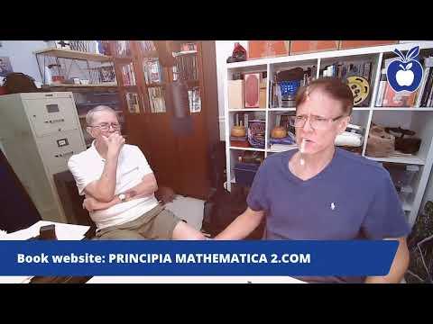 Book Marathon Chat - July 8, 2020 - Principia Mathematica 2